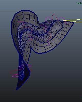 flexible tongue rig